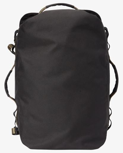 0 A/Div Surftrek 40L Duffle Bag Black ABYBL00105 Billabong