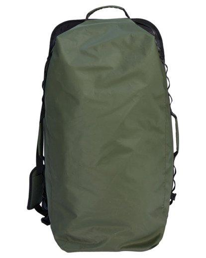 3 A/Div Surftrek 70L Duffle Bag Brown ABYBL00106 Billabong