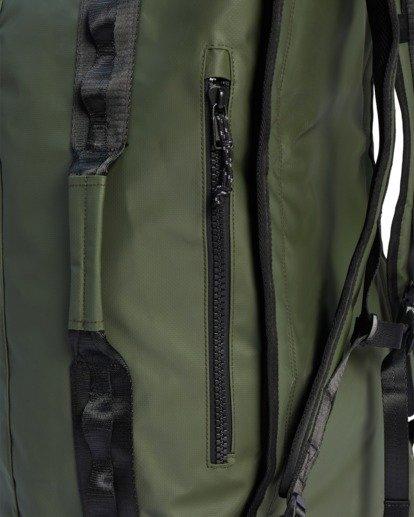 4 A/Div Surftrek 70L Duffle Bag Brown ABYBL00106 Billabong