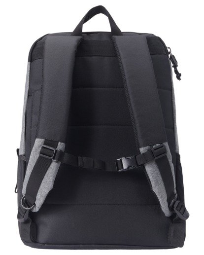 2 Command Skate Backpack Grey ABYBP00108 Billabong
