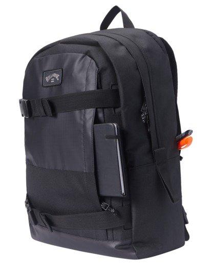 3 Command Skate Backpack Multicolor ABYBP00108 Billabong