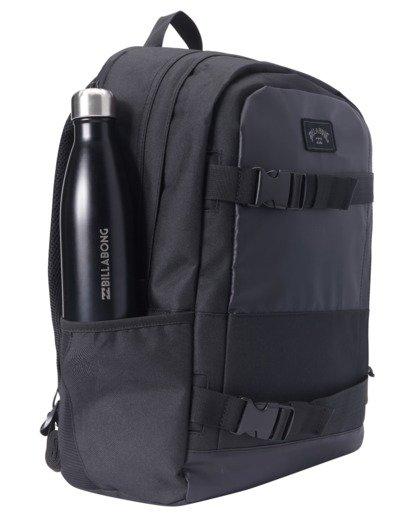4 Command Skate Backpack Multicolor ABYBP00108 Billabong