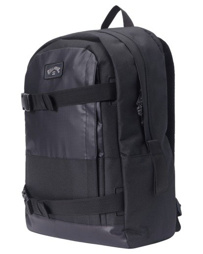 1 Command Skate Backpack Multicolor ABYBP00108 Billabong