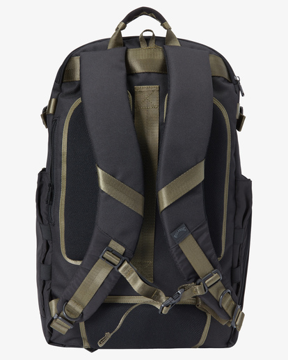 2 A/Div Surftrek Explorer Backpack Black ABYBP00112 Billabong