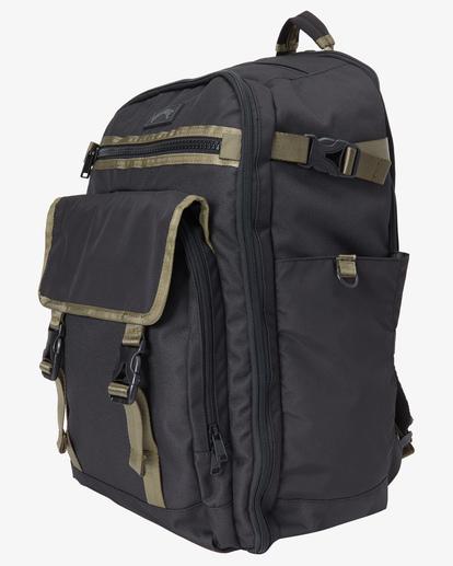 1 A/Div Surftrek Explorer Backpack Black ABYBP00112 Billabong
