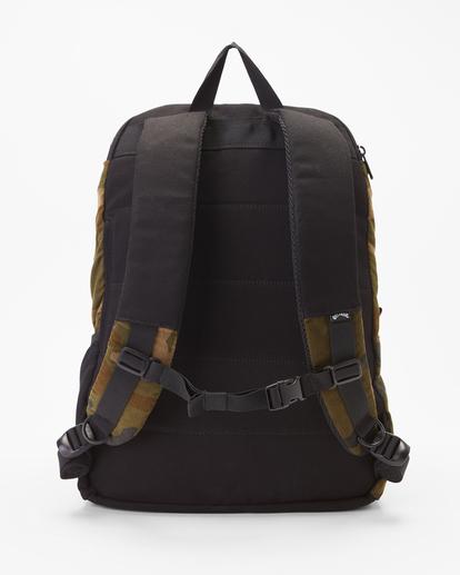 2 Command Backpack Black ABYBP00116 Billabong