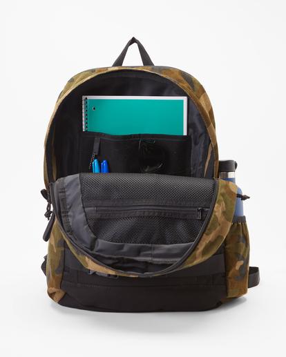 5 Command Backpack Black ABYBP00116 Billabong