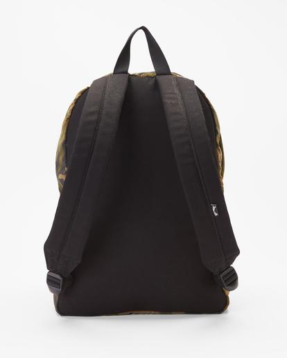 2 All Day Backpack Black ABYBP00117 Billabong
