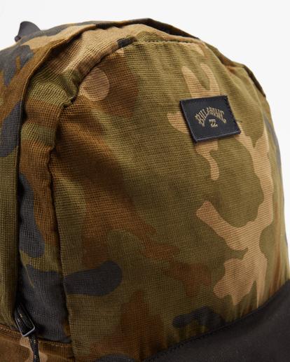 3 All Day Backpack Black ABYBP00117 Billabong