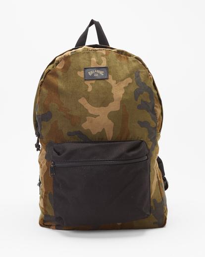 0 All Day Backpack Black ABYBP00117 Billabong