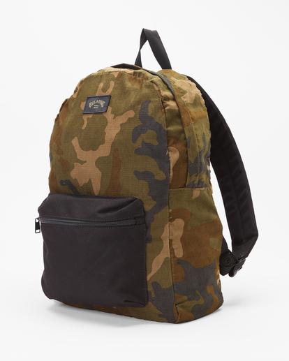 1 All Day Backpack Black ABYBP00117 Billabong