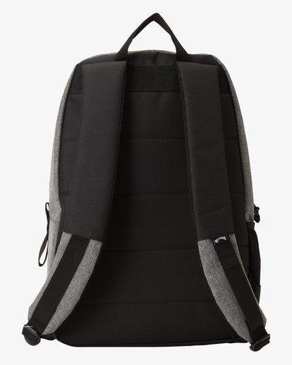 3 Command Lite Backpack Grey ABYBP00119 Billabong