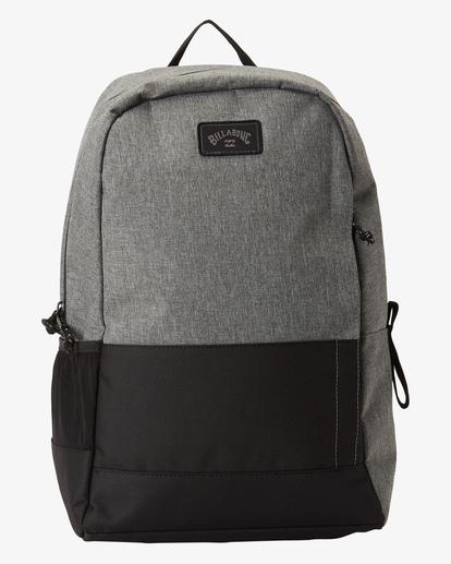 0 Command Lite Backpack Grey ABYBP00119 Billabong