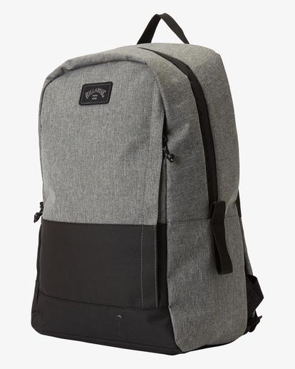 1 Command Lite Backpack Grey ABYBP00119 Billabong