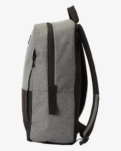 2 Command Lite Backpack Grey ABYBP00119 Billabong