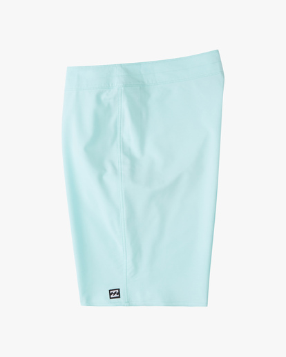 """3 All Day Pro Boardshorts 20"""" Blue ABYBS00109 Billabong"""