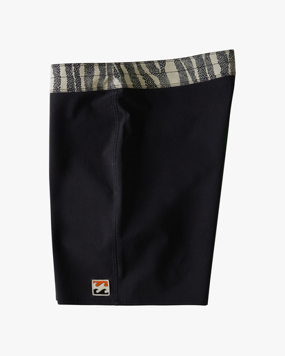 """3 All Day Pigment Pro Boardshorts 17"""" Multicolor ABYBS00110 Billabong"""