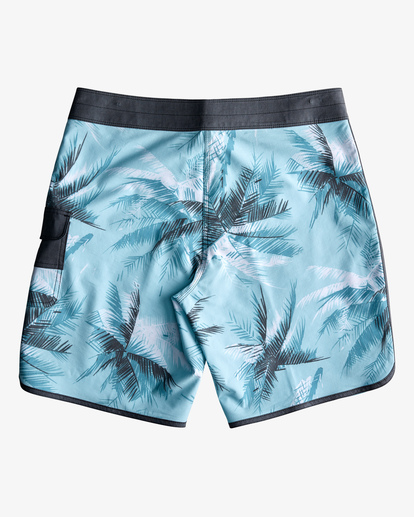 "1 73 Line Up Pro Boardshorts 19"" Blue ABYBS00116 Billabong"