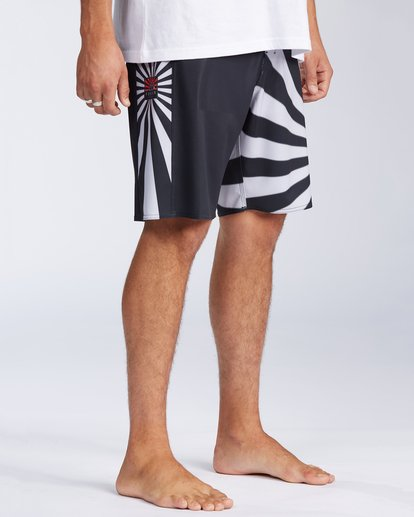4 AI Forever Airlite Boardshorts Multicolor ABYBS00156 Billabong