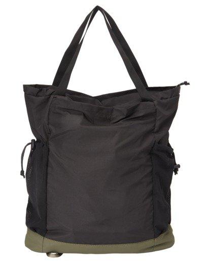 2 A/Div Transport Tote Bag Black ABYBT00103 Billabong