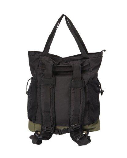 3 A/Div Transport Tote Bag Black ABYBT00103 Billabong