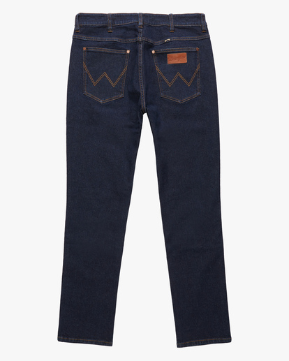 5 Wrangler 73MWOZ Organic Jeans Blue ABYDP00103 Billabong