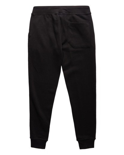 1 Sunday's Sweatpants Black ABYFB00100 Billabong