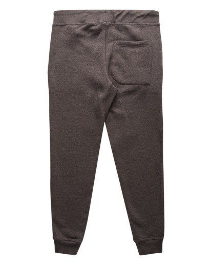 1 Sunday's Sweatpants Grey ABYFB00100 Billabong