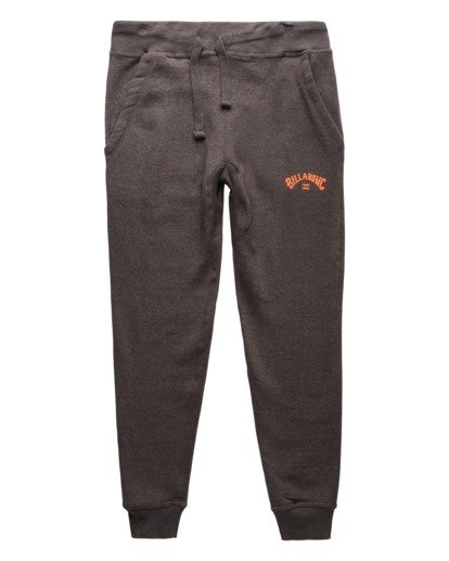 0 Sunday's Sweatpants Grey ABYFB00100 Billabong