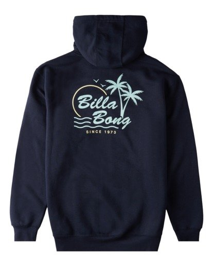 1 Beach Day Sweatshirt Blue ABYFT00173 Billabong