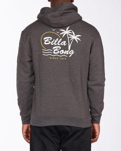2 Beach Day Sweatshirt Grey ABYFT00173 Billabong