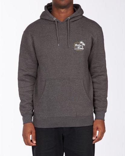 0 Beach Day Sweatshirt Grey ABYFT00173 Billabong