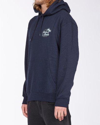 1 Beach Day Sweatshirt Blue ABYFT00173 Billabong