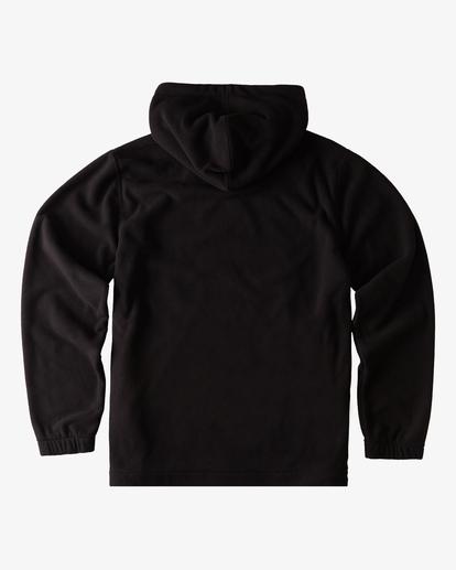 1 Furnace Pullover Black ABYFT00182 Billabong