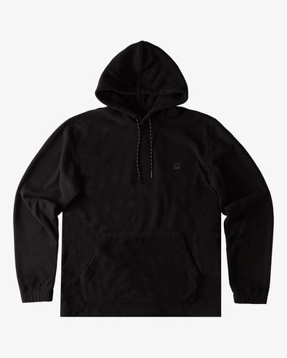 0 Furnace Pullover Black ABYFT00182 Billabong