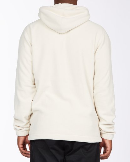 2 FURNACE PULLOVER Red ABYFT00182 Billabong