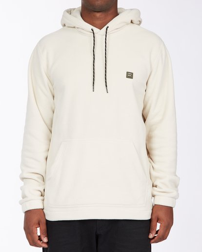 0 FURNACE PULLOVER Red ABYFT00182 Billabong