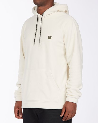 1 FURNACE PULLOVER Red ABYFT00182 Billabong