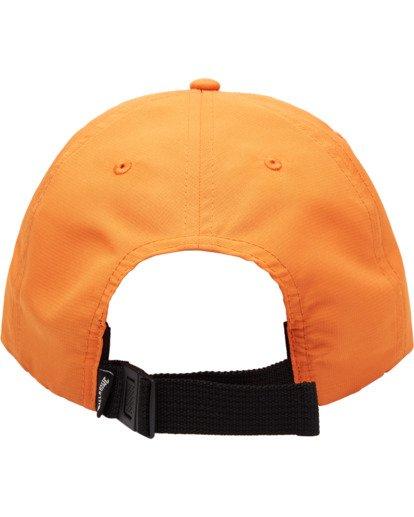 3 Nollie Strapback Hat  ABYHA00103 Billabong