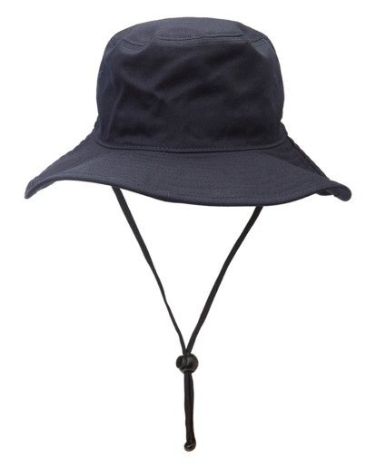 1 Big John Hat Blue ABYHA00131 Billabong