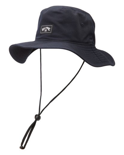 0 Big John Hat Blue ABYHA00131 Billabong