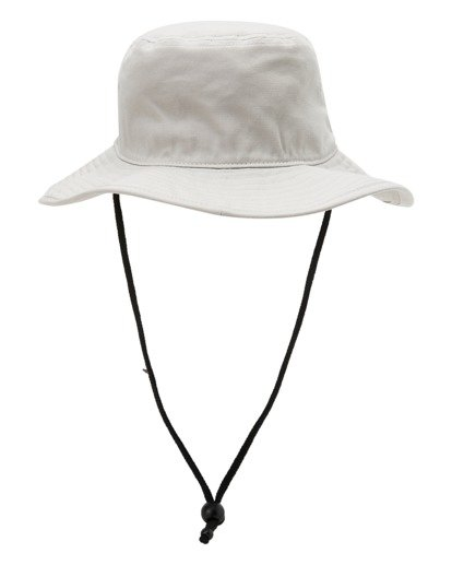 3 Big John Hat Grey ABYHA00131 Billabong