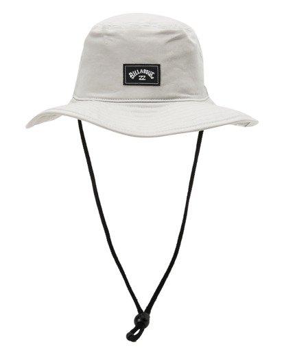 1 Big John Hat Grey ABYHA00131 Billabong
