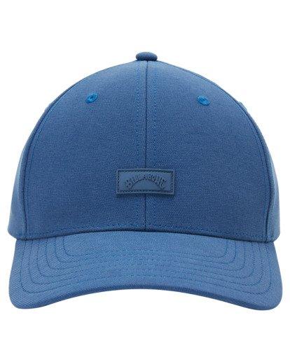 1 A/Div Surftrek Snapback Hat Blue ABYHA00136 Billabong