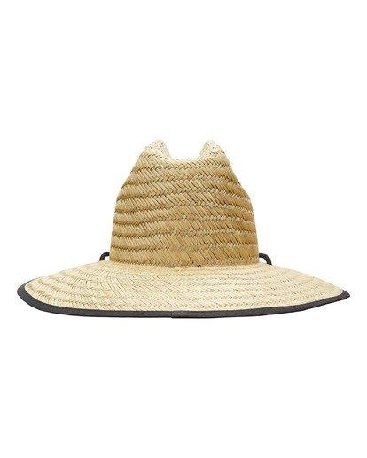 2 Tides Hawaii Hat Orange ABYHA00160 Billabong