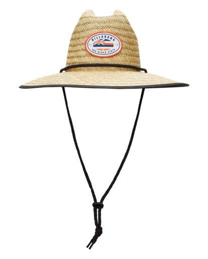 1 Tides Hawaii Hat Orange ABYHA00160 Billabong