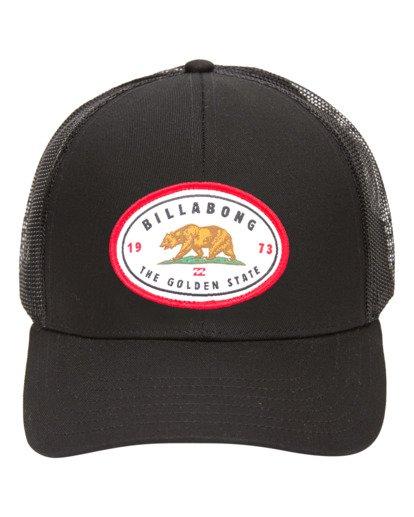 1 Native Trucker Hat Multicolor ABYHA00161 Billabong