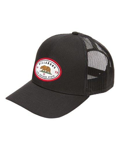 0 Native Trucker Hat Multicolor ABYHA00161 Billabong