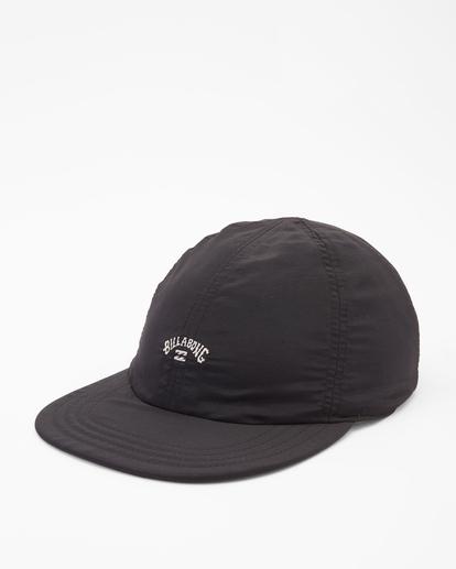 0 A/Div Toggle Reversible Hat Black ABYHA00194 Billabong