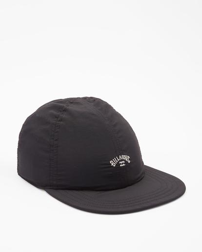 2 A/Div Toggle Reversible Hat Black ABYHA00194 Billabong